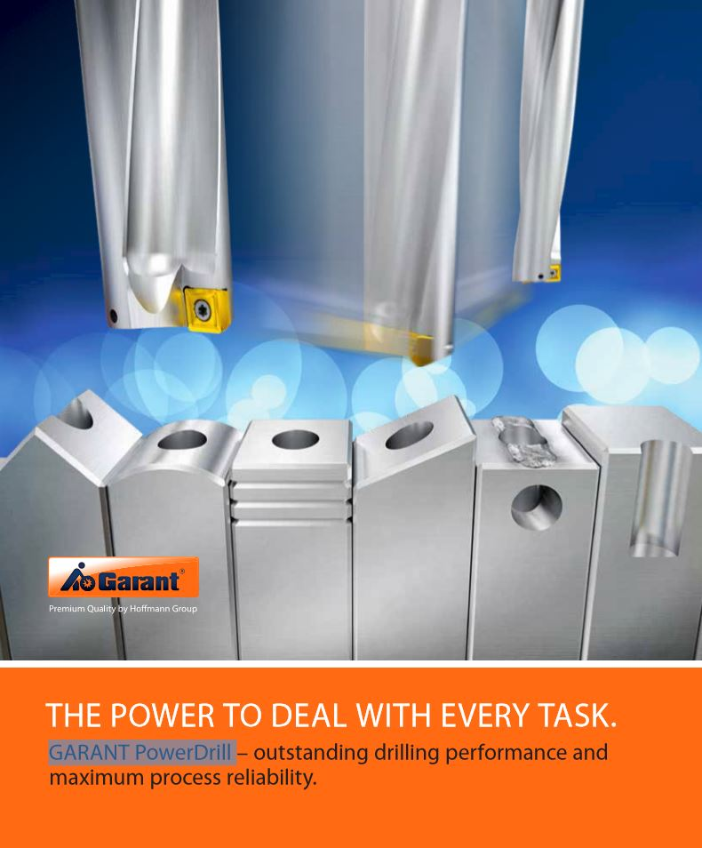 The Power to deal with every task - Brochure